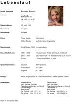 önéletrajz minta felszolgáló Irány Németország   Külföldi munka önéletrajz minta felszolgáló